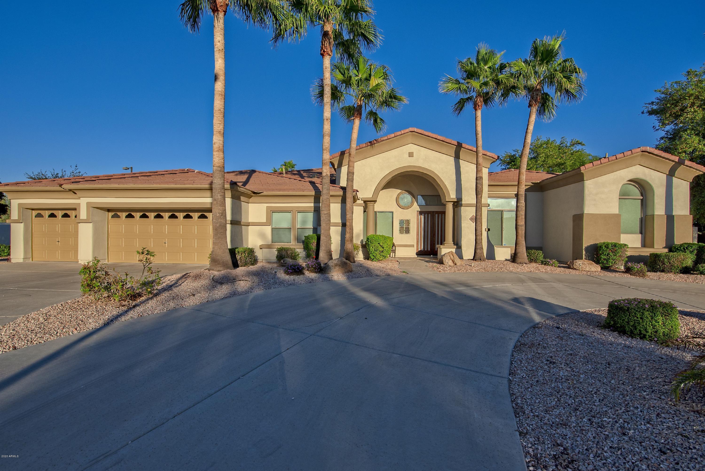 Photo of 14260 W ROANOKE Avenue, Goodyear, AZ 85395