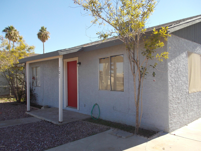 Photo of 707 W 12TH Street, Casa Grande, AZ 85122
