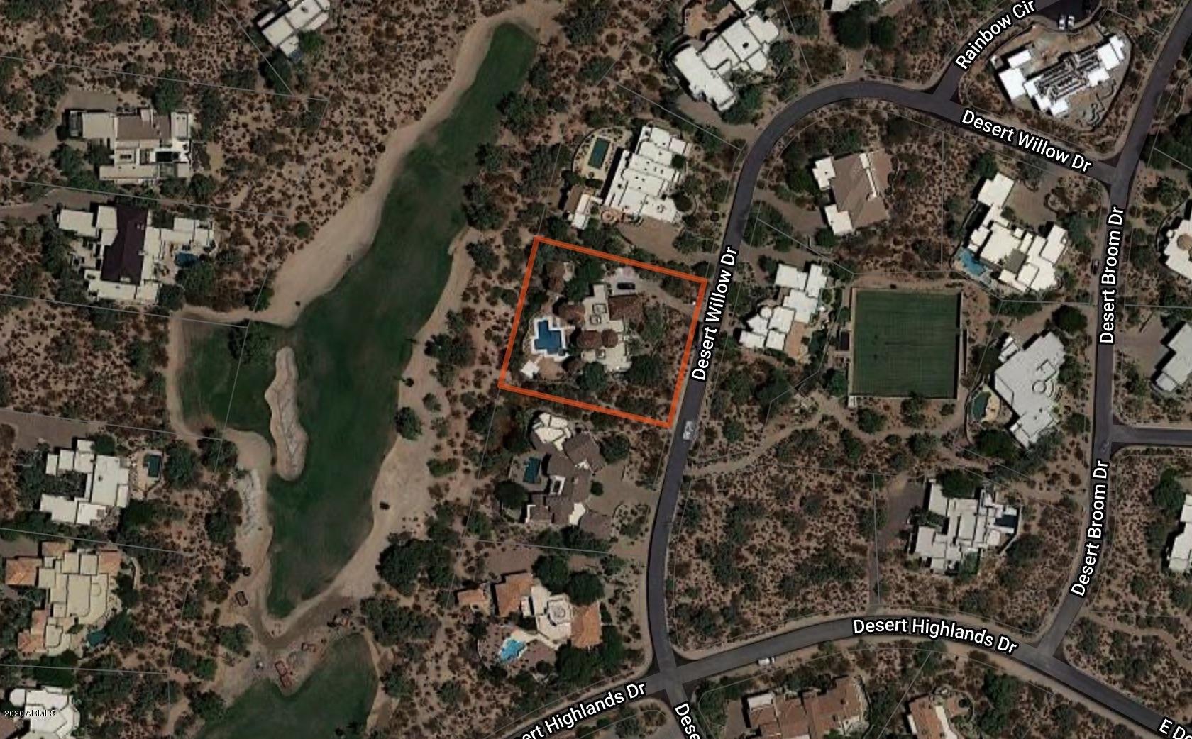Photo of 10040 E HAPPY VALLEY Road #304, Scottsdale, AZ 85255