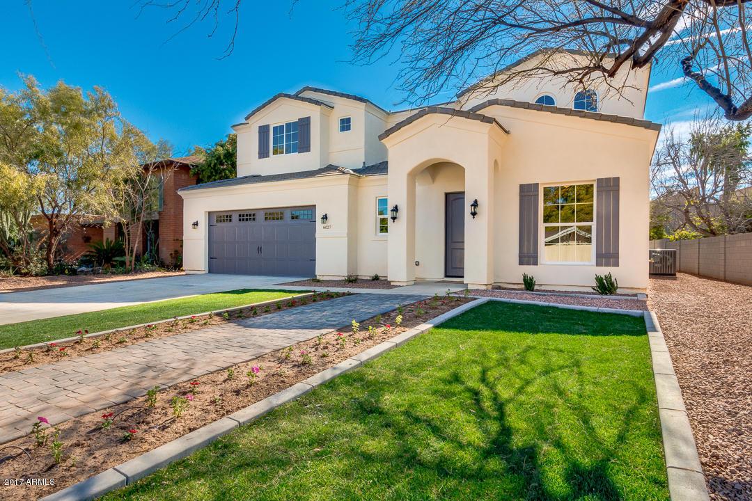 Photo of 6027 E CARNATION Circle, Phoenix, AZ 85018