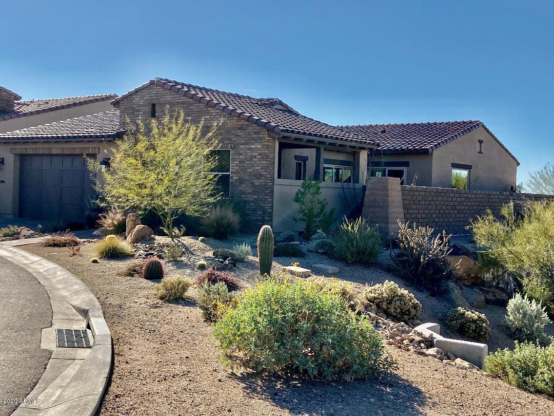 Photo of 8665 E EASTWOOD Circle, Carefree, AZ 85377