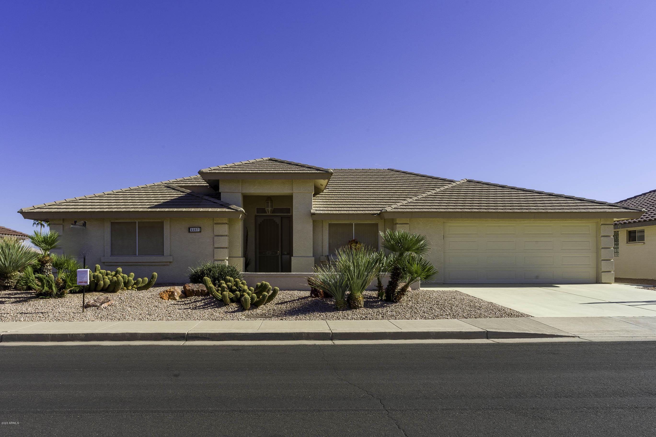 Photo of 2257 S OLIVEWOOD -- S, Mesa, AZ 85209
