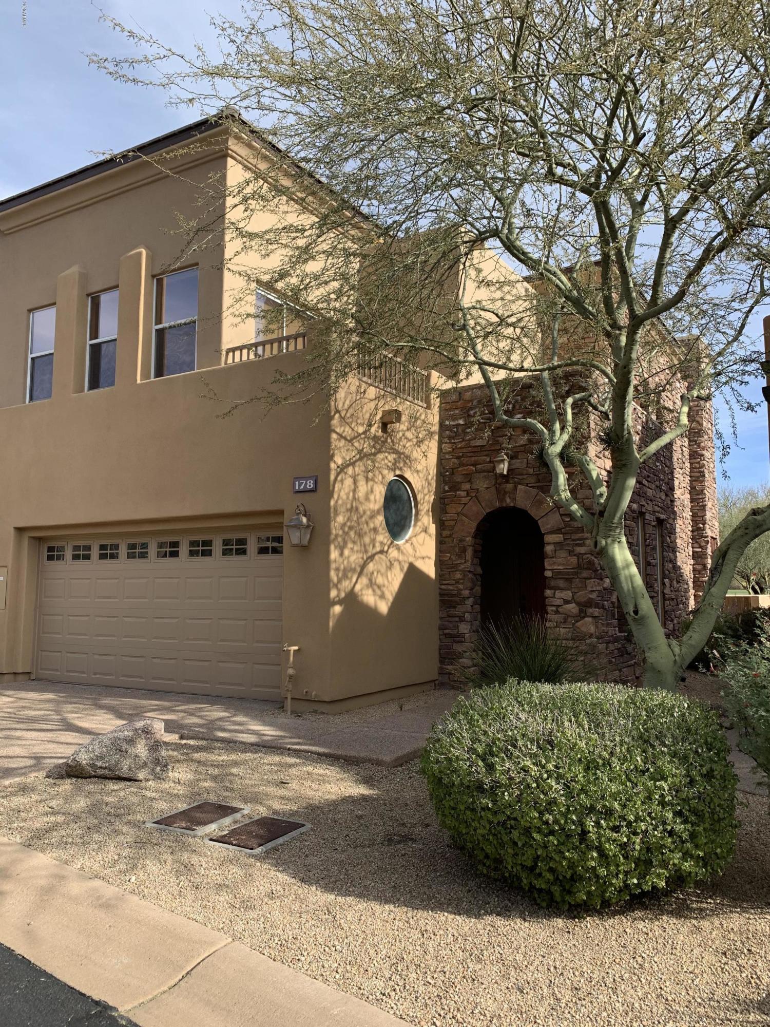Photo of 28990 N WHITE FEATHER Lane #178, Scottsdale, AZ 85262