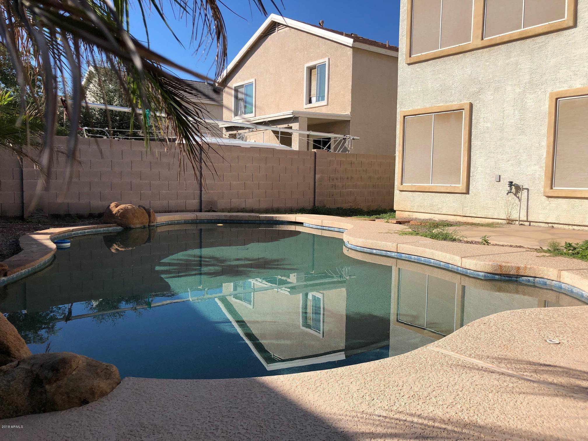 MLS 6020828 12225 W FLANAGAN Street, Avondale, AZ 85323 Avondale Homes for Rent