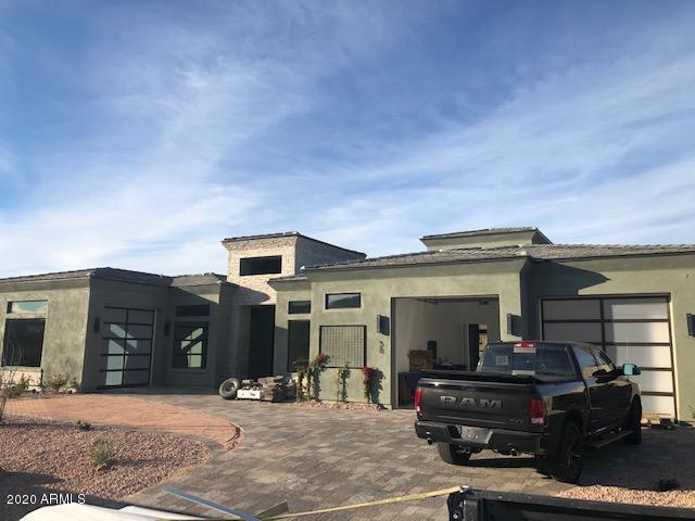 Photo of 7130 E SADDLEBACK Street #50, Mesa, AZ 85207