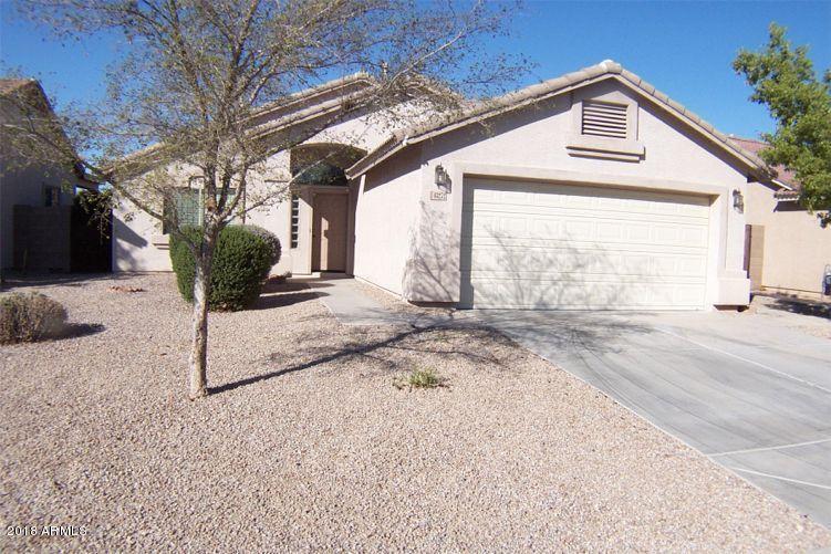 Photo of 43272 W CHISHOLM Drive, Maricopa, AZ 85138