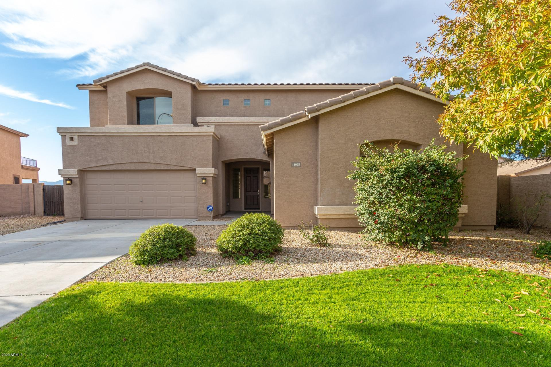 Photo of 11025 W MADISON Street, Avondale, AZ 85323