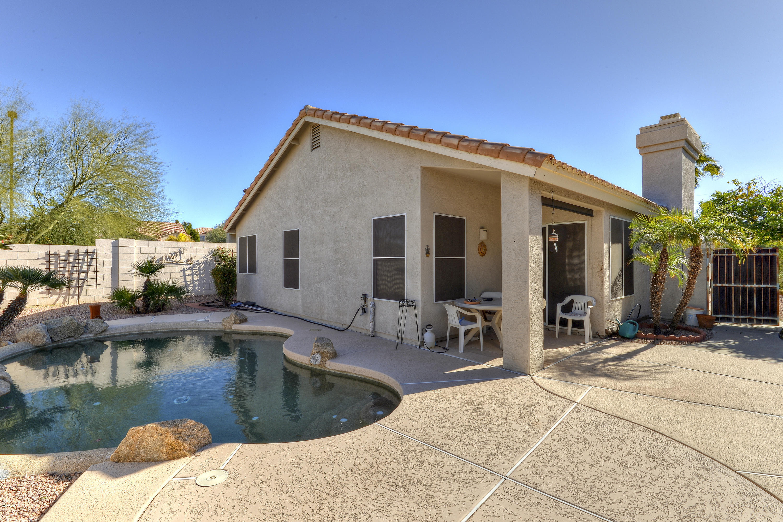 Photo of 6044 E SAYAN Circle, Mesa, AZ 85215