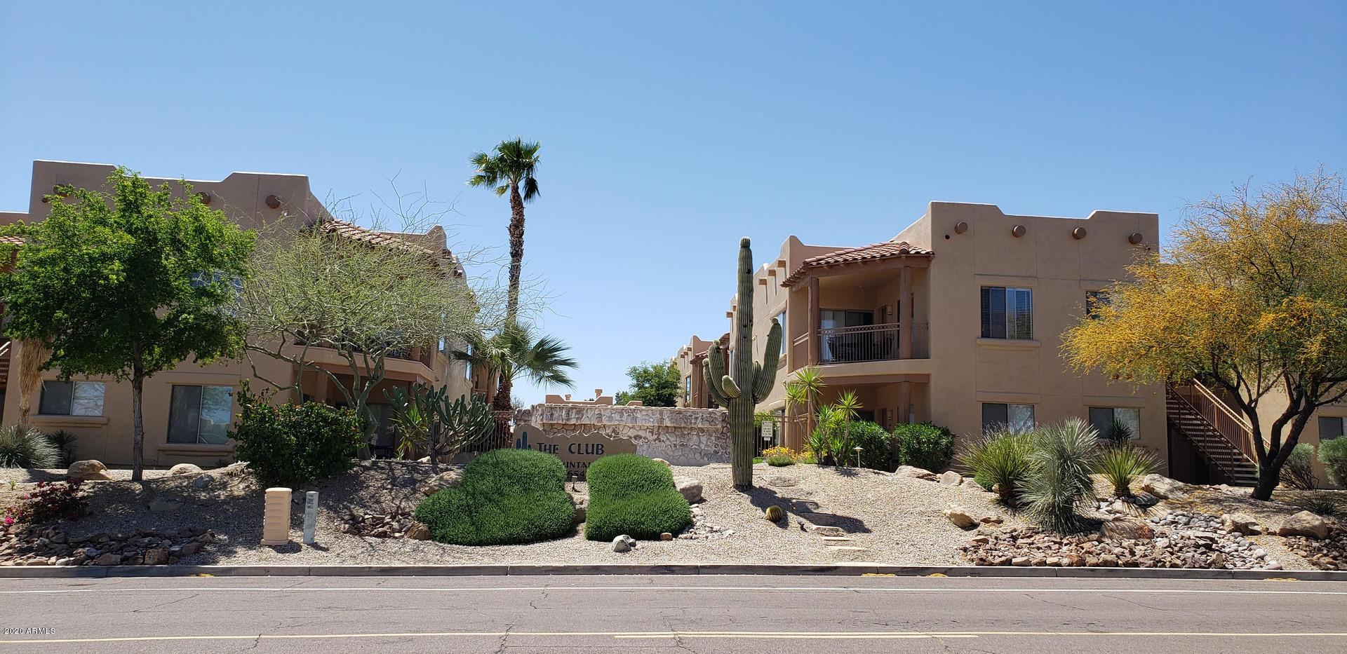 Photo of 16545 E GUNSIGHT Drive #101, Fountain Hills, AZ 85268