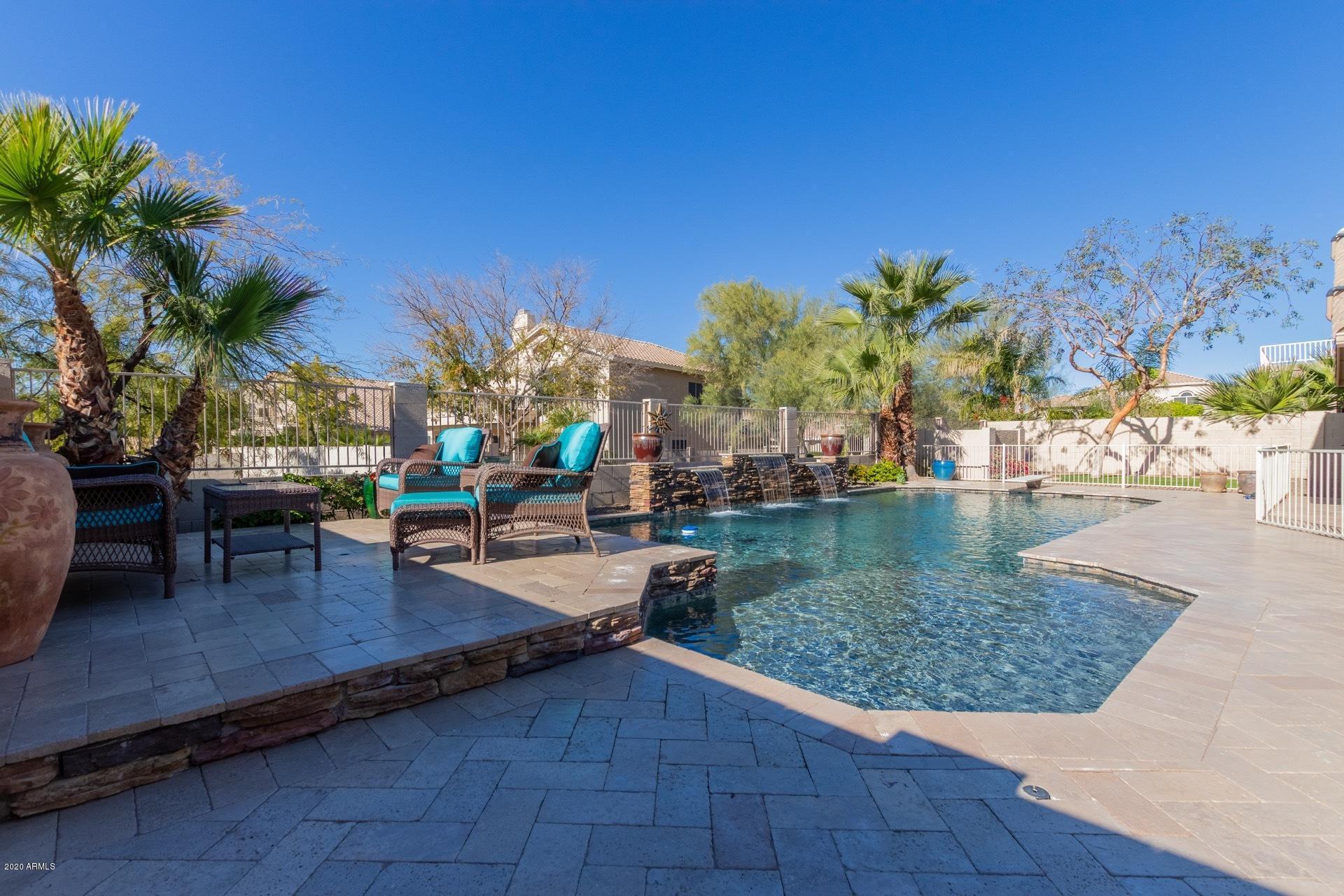 Photo of 4254 N EVEREST Street, Mesa, AZ 85215