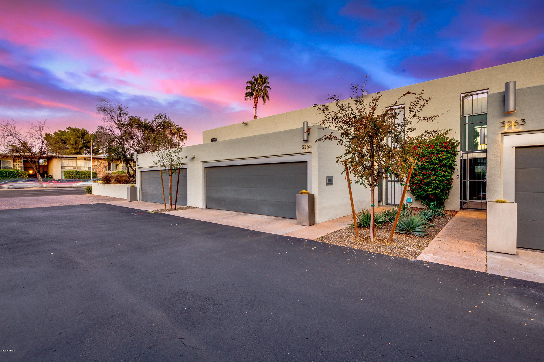Photo of 3265 E CAMELBACK Road, Phoenix, AZ 85018
