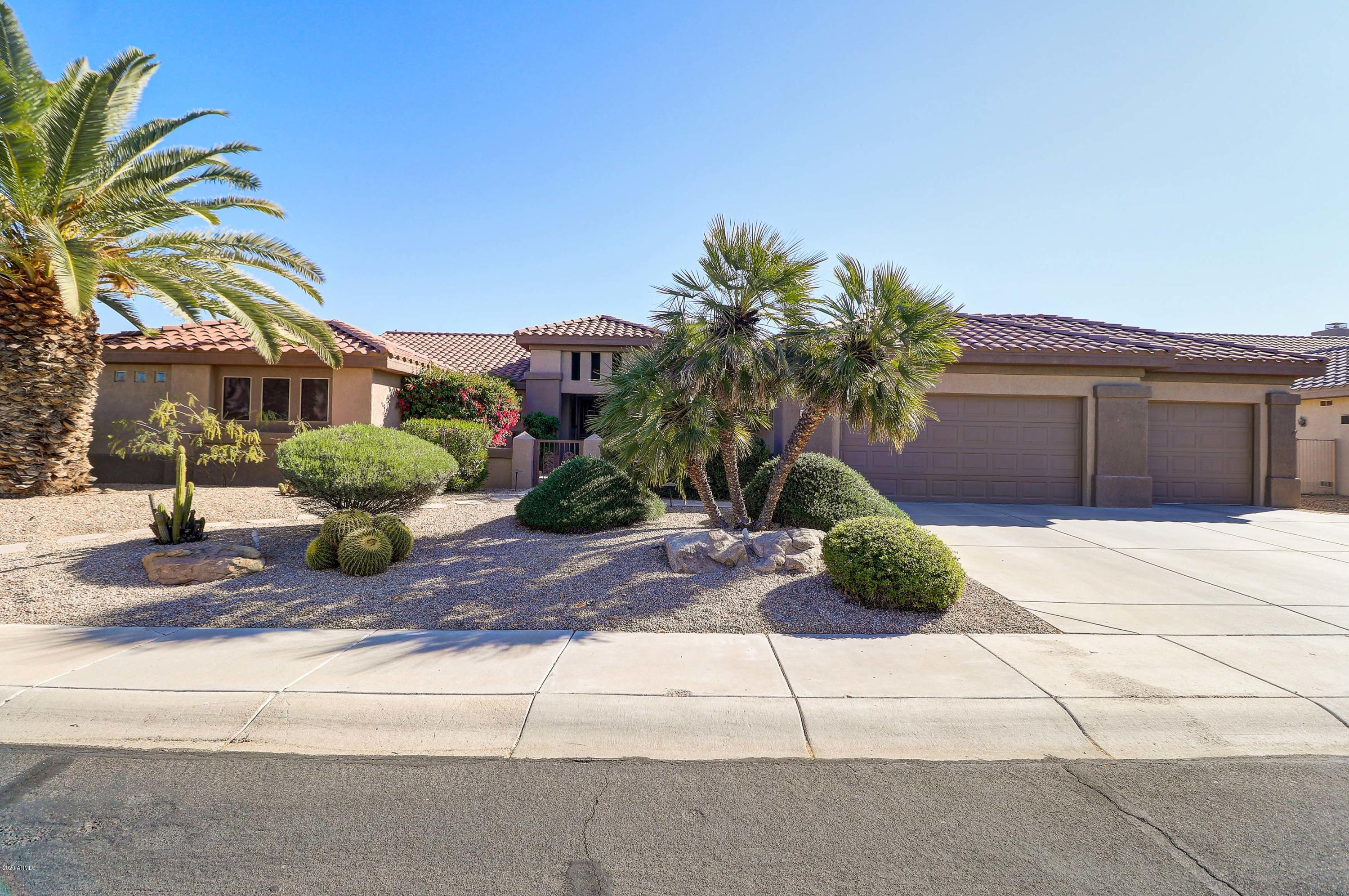 Photo of 18191 N KEY ESTRELLA Drive, Surprise, AZ 85374
