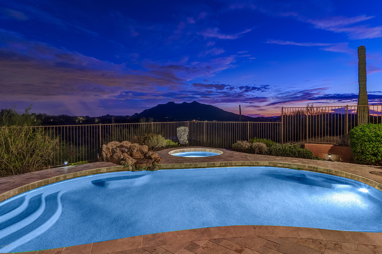 Photo of 7639 E GRAPEVINE Road, Cave Creek, AZ 85331