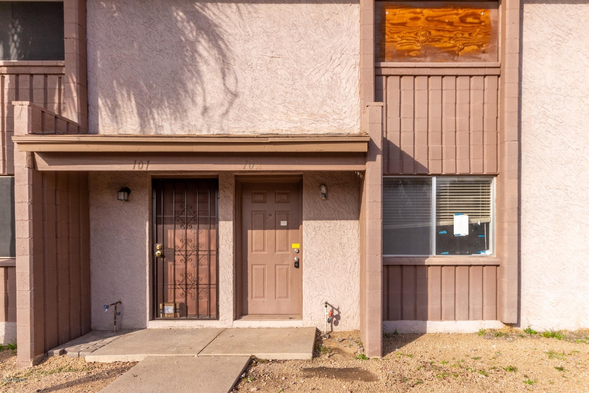 Photo of 1750 E MATEO Circle #102, Mesa, AZ 85204