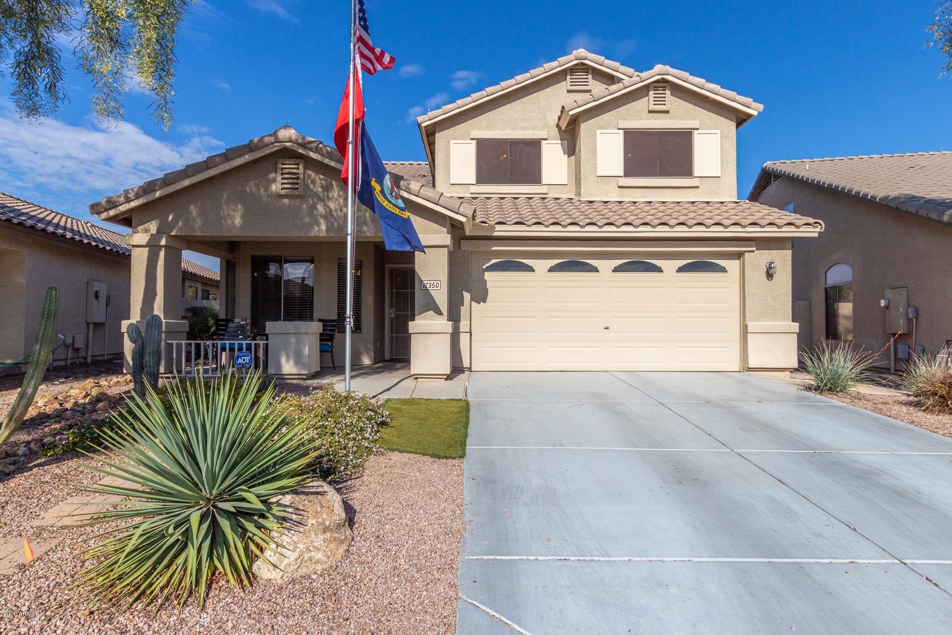 Photo of 12350 W ORANGE Drive, Litchfield Park, AZ 85340