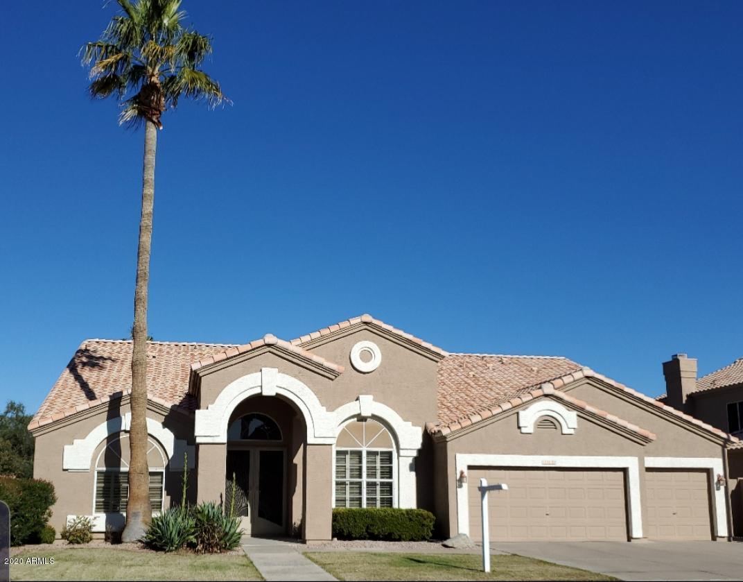 Photo of 6312 W MEGAN Street, Chandler, AZ 85226
