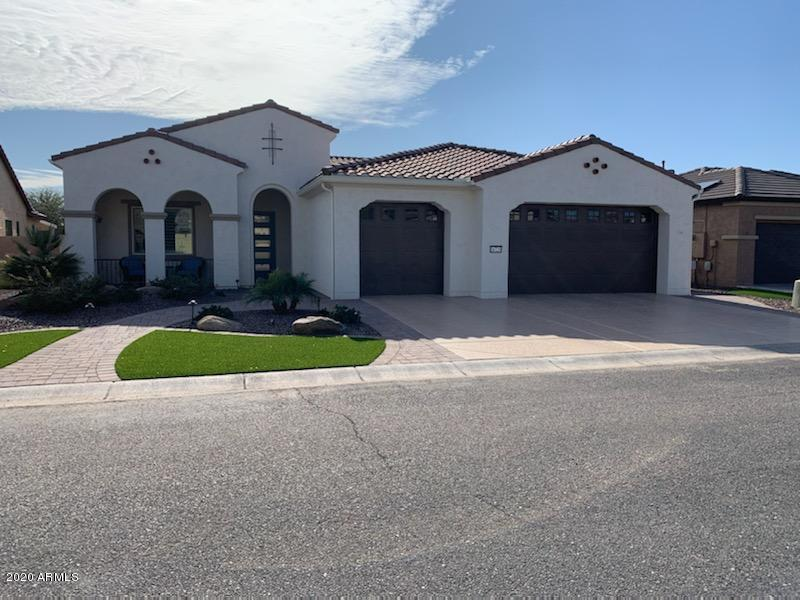 Photo of 16729 W ALVARADO Drive, Goodyear, AZ 85395