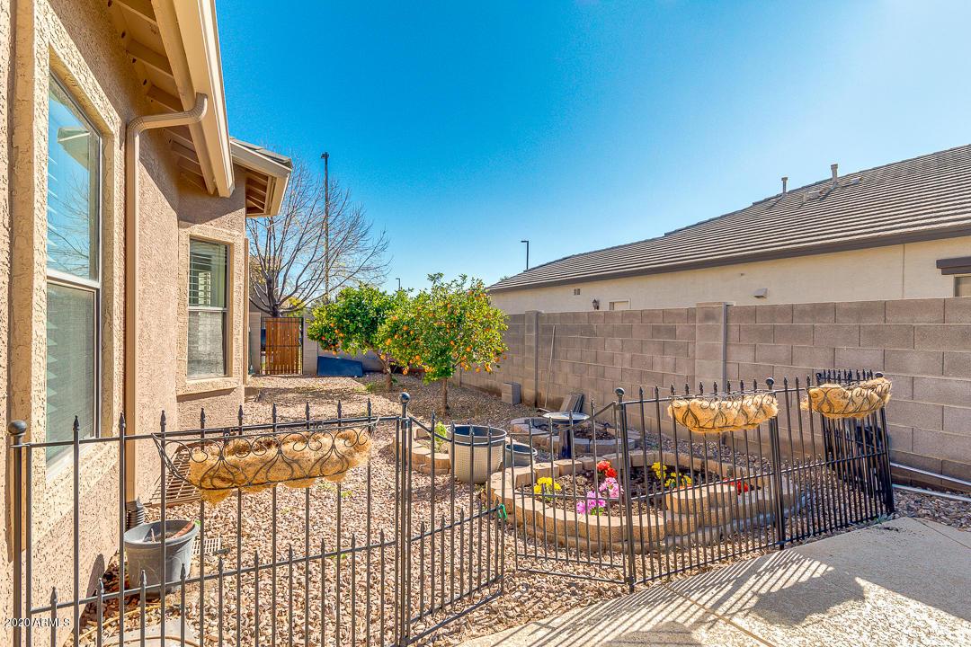MLS 6022485 4158 S RAMONA Street, Gilbert, AZ 85297 Coronado Ranch