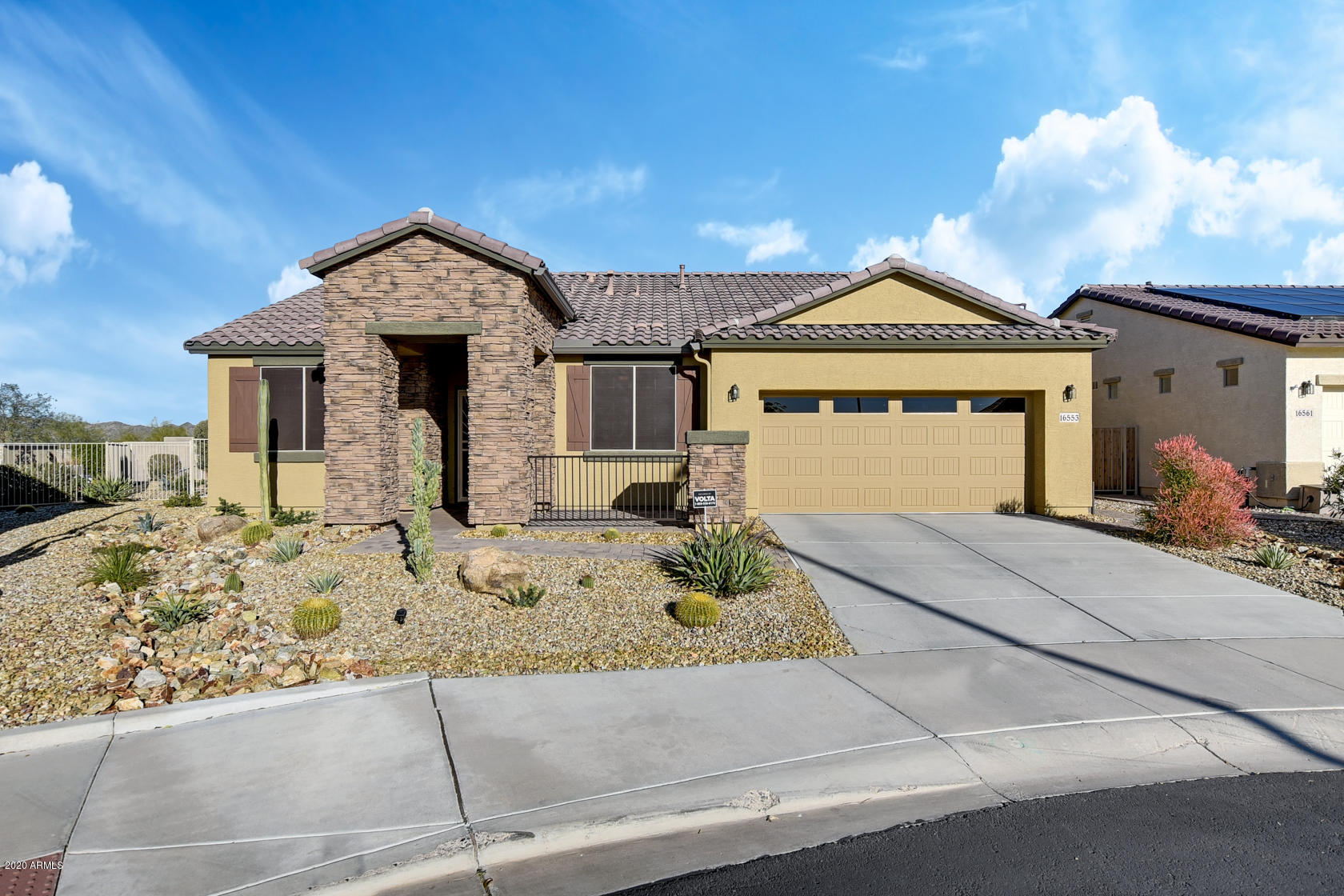 Photo of 16553 S 175TH Drive, Goodyear, AZ 85338