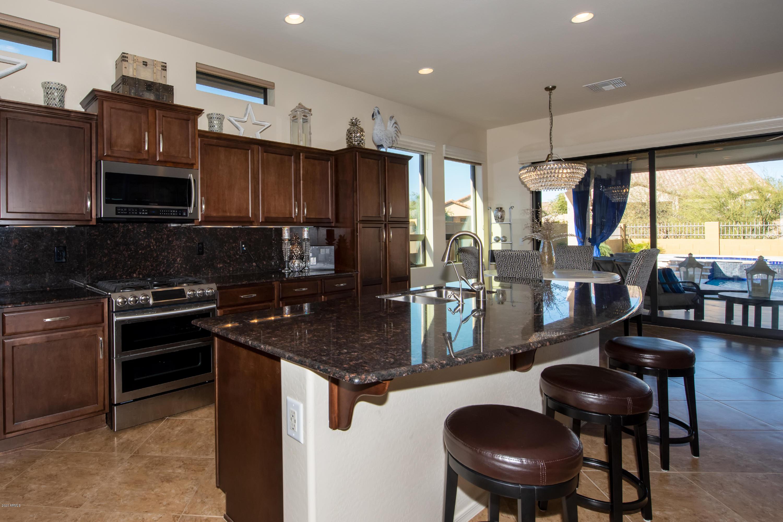 Photo of 8724 E Jacaranda Street, Mesa, AZ 85207