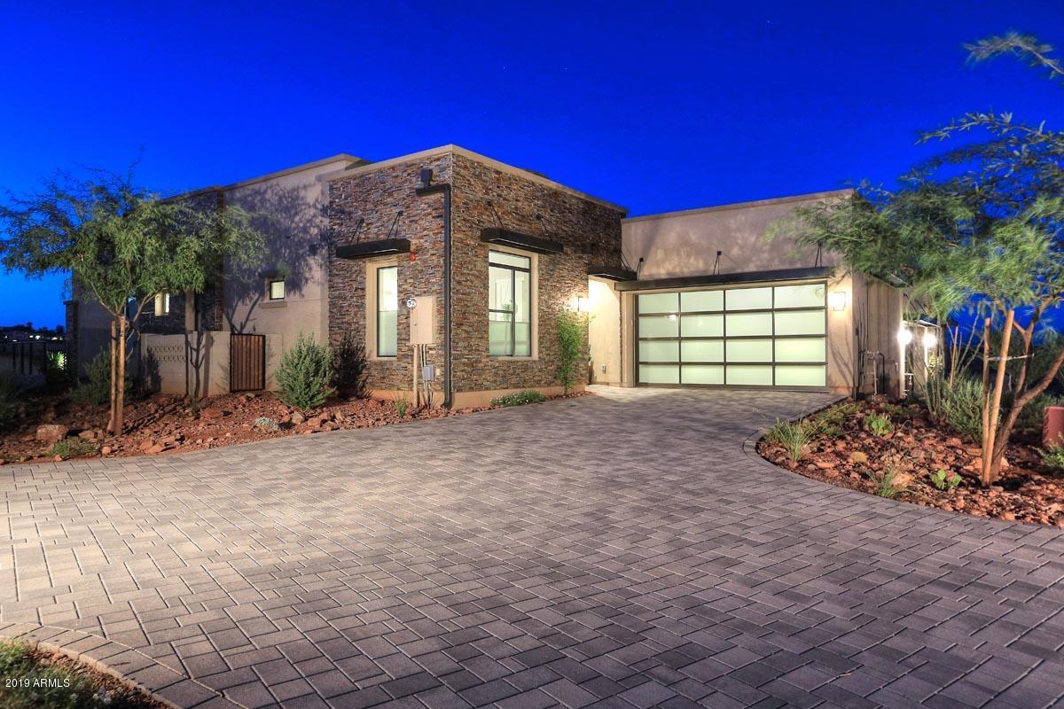 Photo of 16010 E RIDGESTONE Drive #51, Fountain Hills, AZ 85268