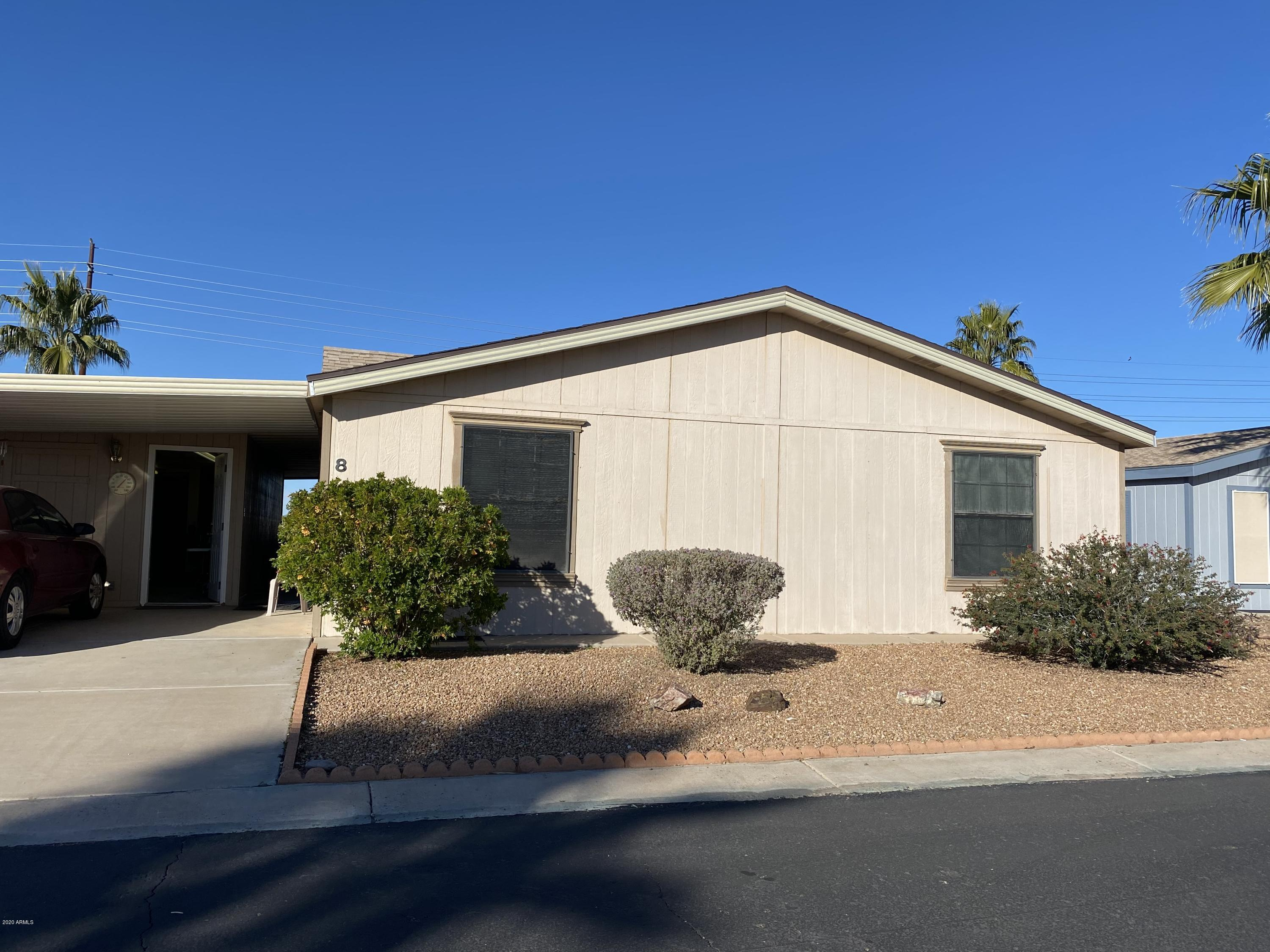 Photo of 437 E Germann Road #8, San Tan Valley, AZ 85140