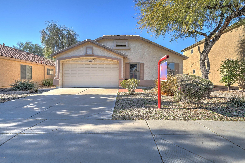 Photo of 374 N 166TH Lane, Goodyear, AZ 85338