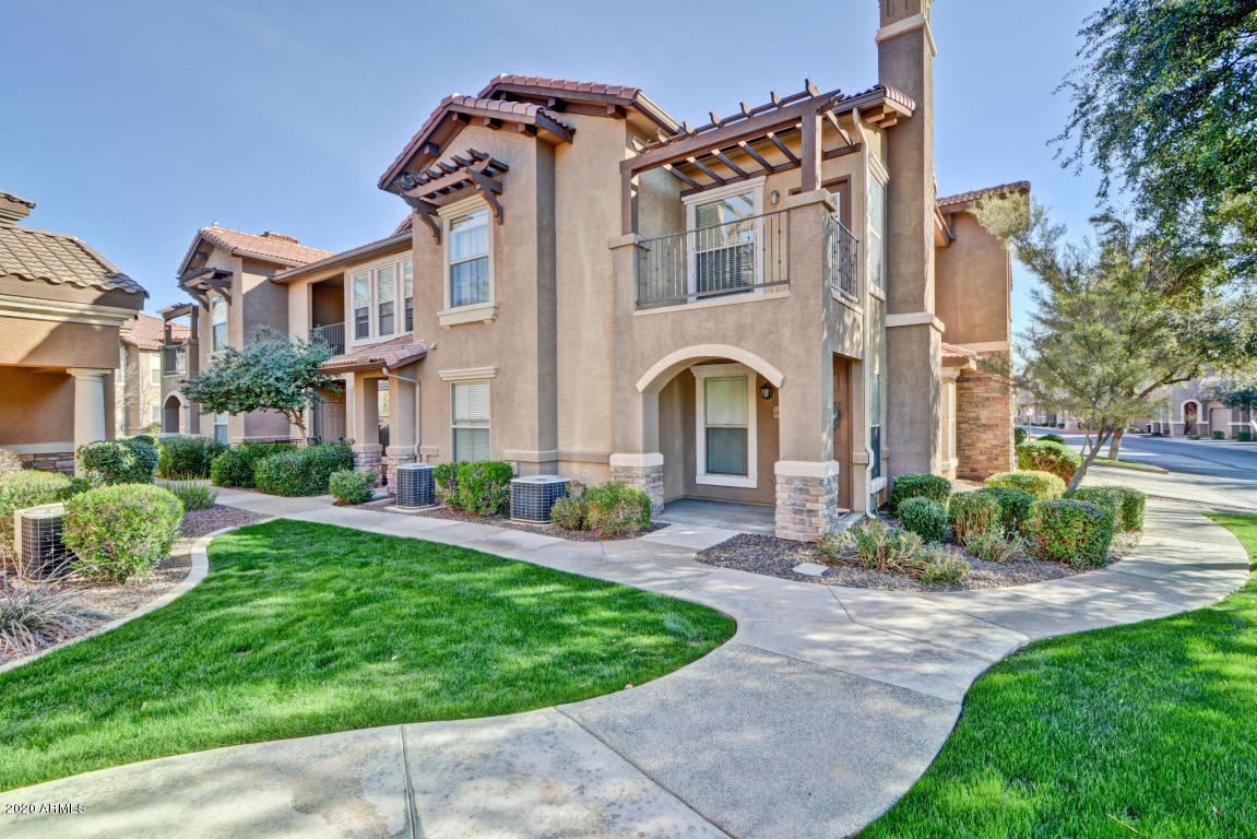 Photo of 14250 W WIGWAM Boulevard #2422, Litchfield Park, AZ 85340