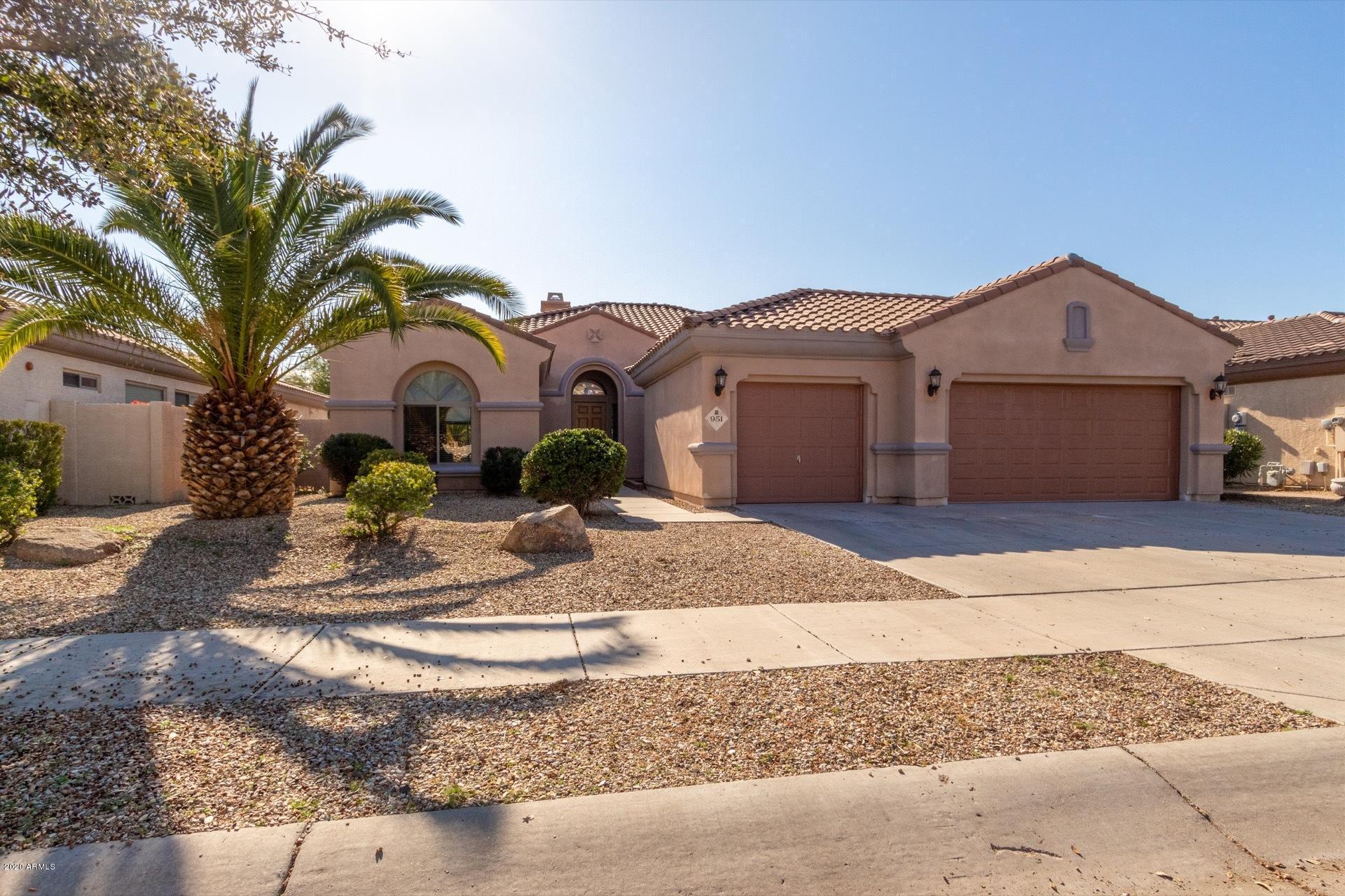 MLS 6015069 951 W ORCHARD Lane, Litchfield Park, AZ 85340
