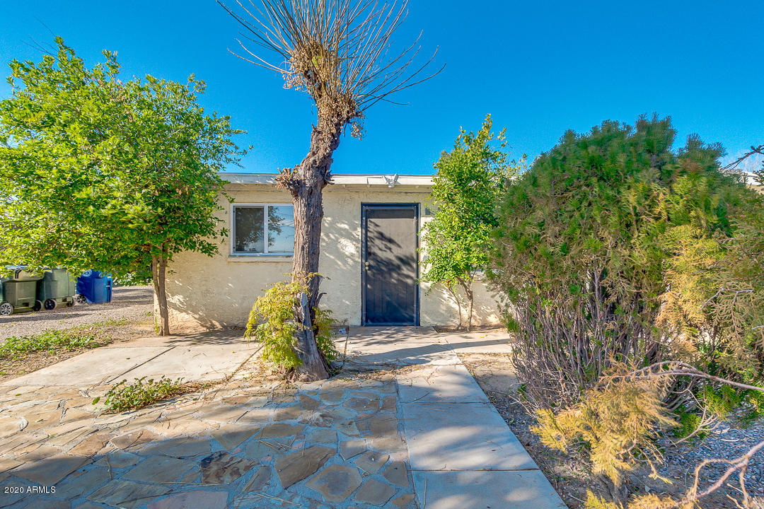 Photo of 13806 N PALM Street, El Mirage, AZ 85335