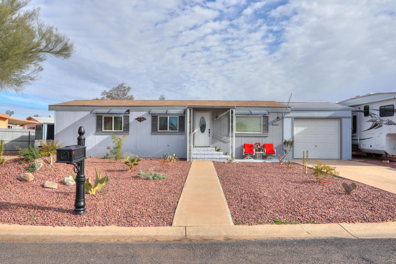 Photo of 1652 N MESA VERDE Drive, Casa Grande, AZ 85122