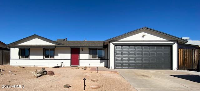 Photo of 3630 E CAPTAIN DREYFUS Avenue, Phoenix, AZ 85032