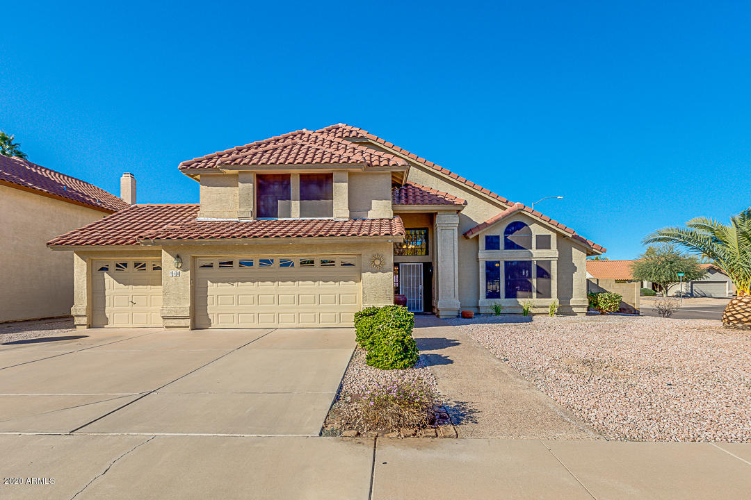 Photo of 964 N 58TH Street, Mesa, AZ 85205