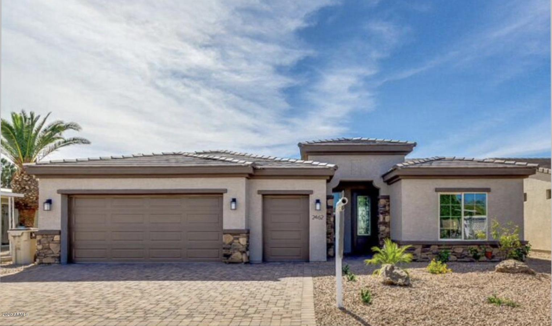 Photo of 5847 E PLAYER Place, Mesa, AZ 85215