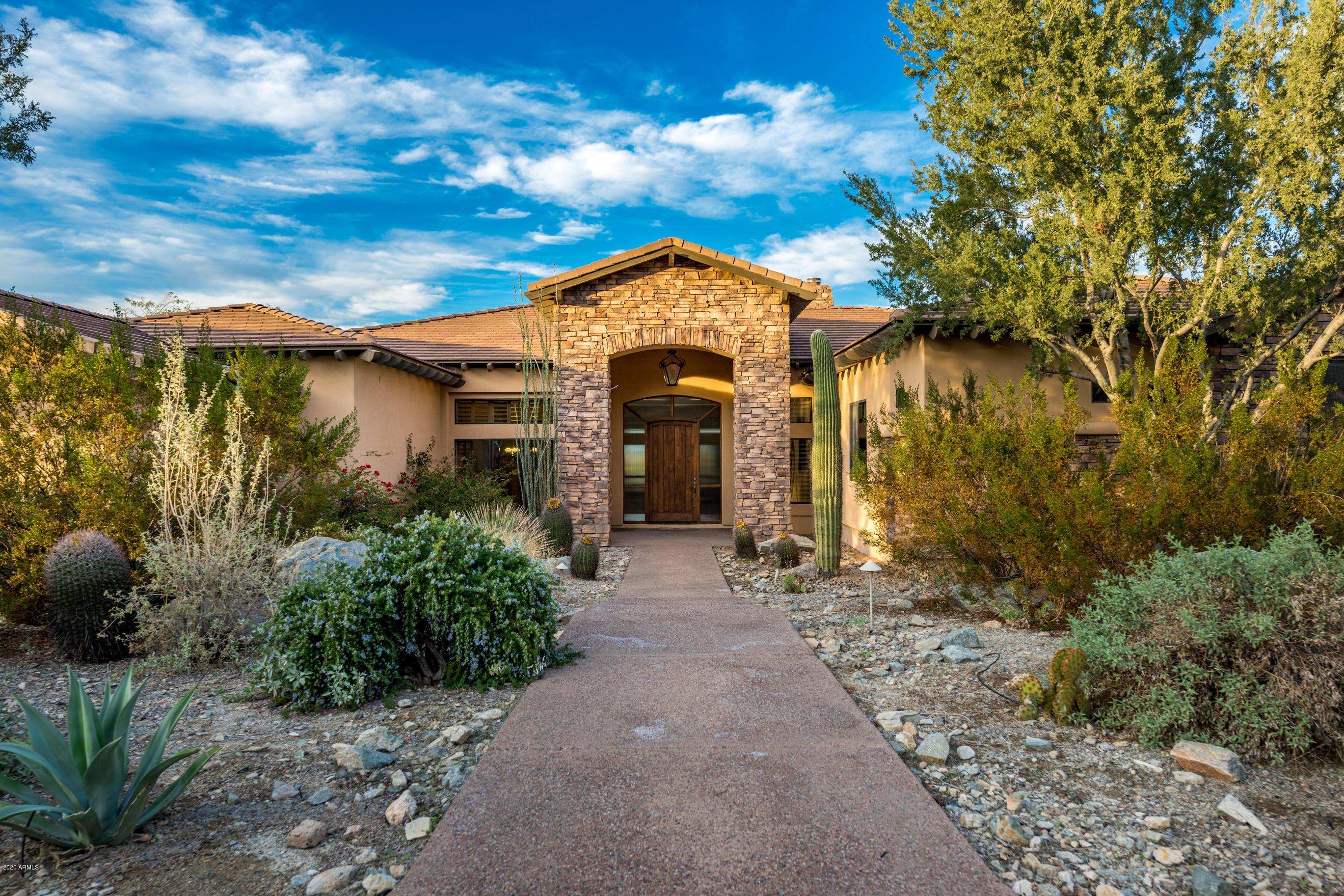 Photo of 3824 E MELODY Drive, Phoenix, AZ 85042