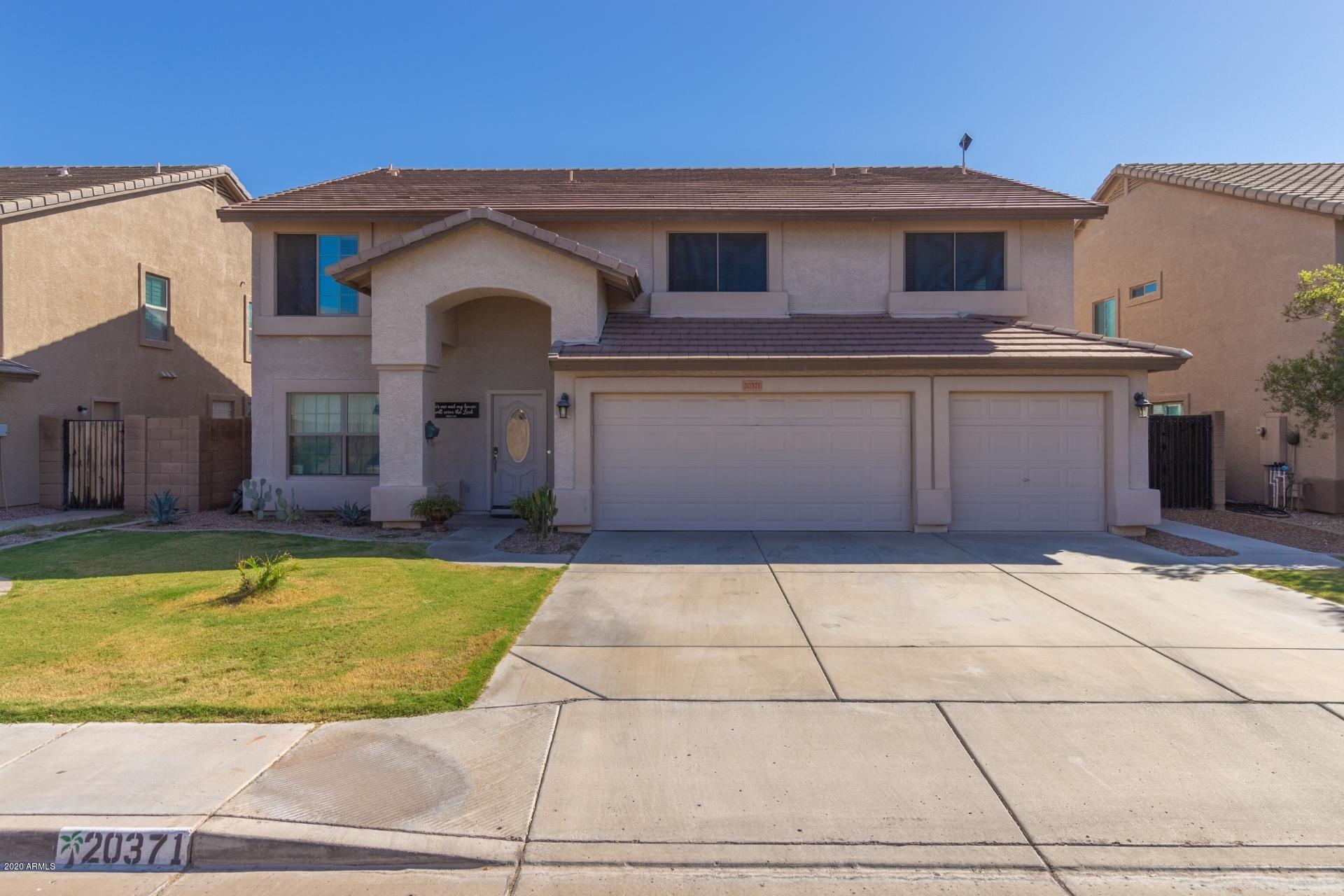 Photo of 20371 N 89TH Drive, Peoria, AZ 85382
