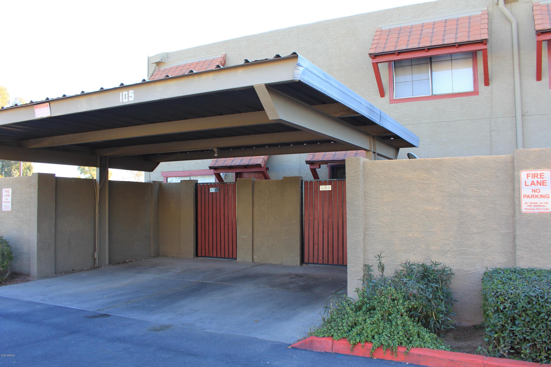 Photo of 2724 W MCLELLAN Boulevard #105, Phoenix, AZ 85017