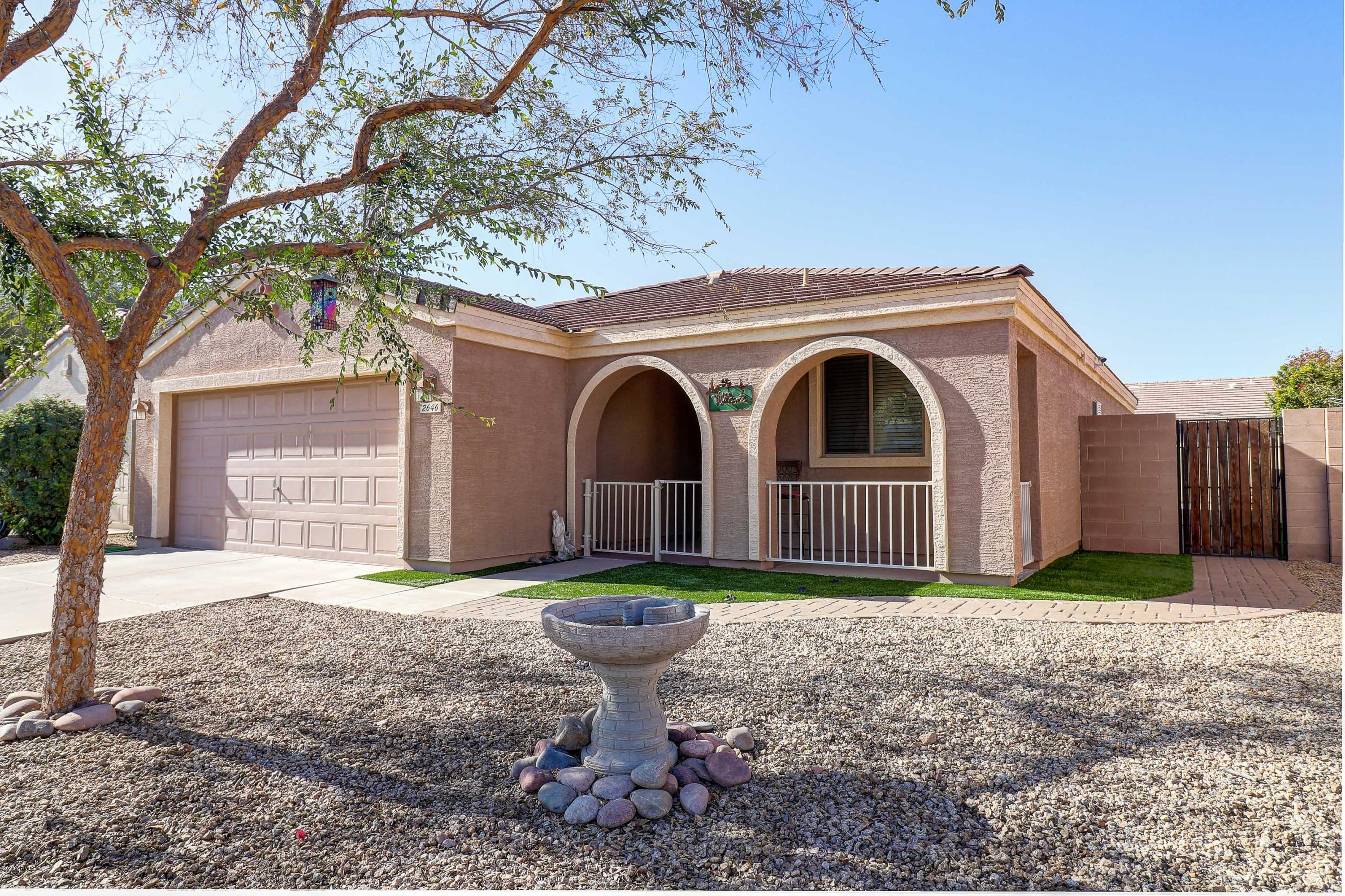 Photo of 2646 S 84TH Drive, Tolleson, AZ 85353