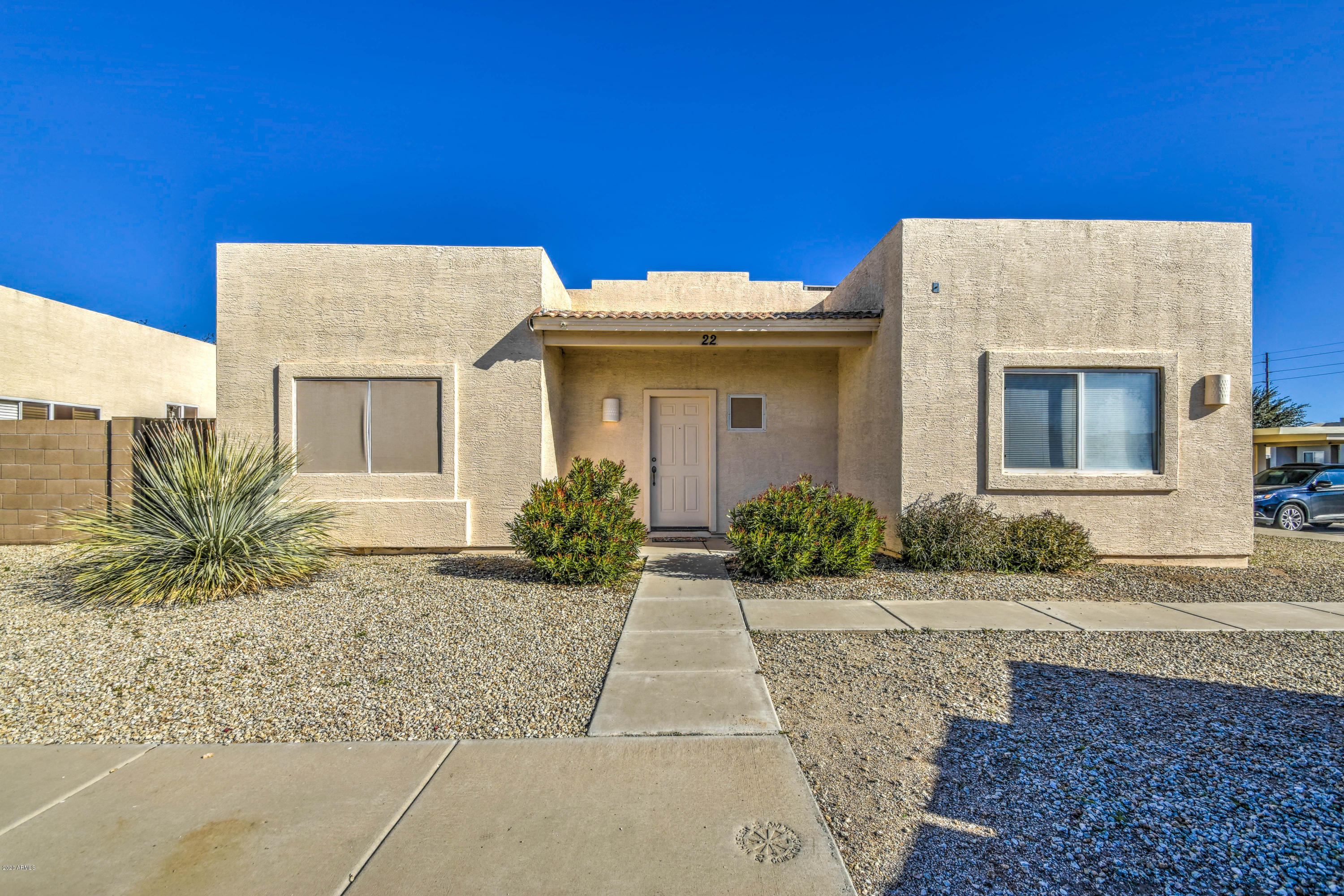 Photo of 2300 E MAGMA Road #22, San Tan Valley, AZ 85143