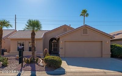 Photo of 15427 W VERDE Lane, Goodyear, AZ 85395