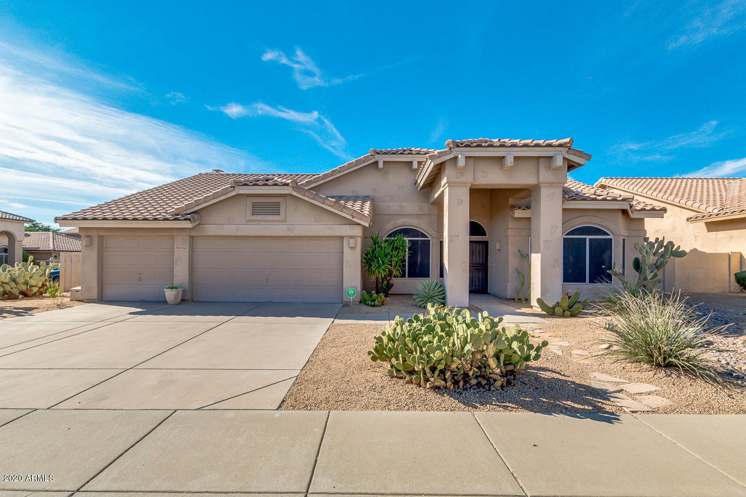 Photo of 30204 N 48TH Way, Cave Creek, AZ 85331