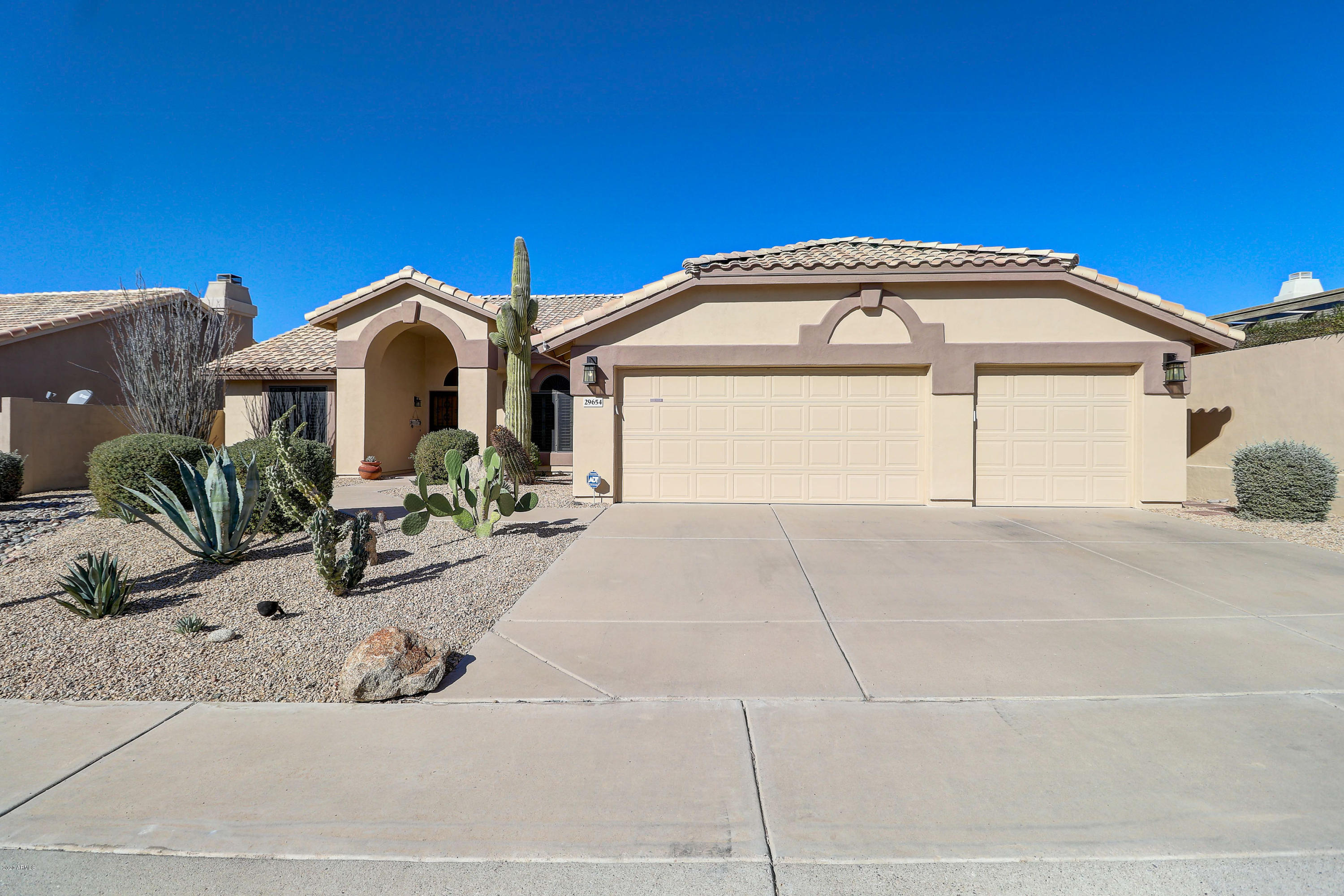Photo of 29654 N 45TH Street, Cave Creek, AZ 85331