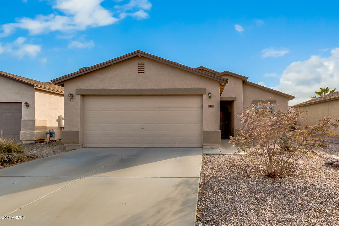 Photo of 1101 E DESERT ROSE Trail, San Tan Valley, AZ 85143
