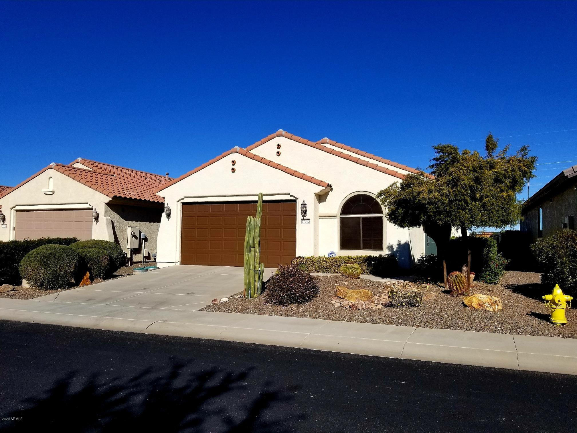 Photo of 27242 W ROSS Avenue, Buckeye, AZ 85396