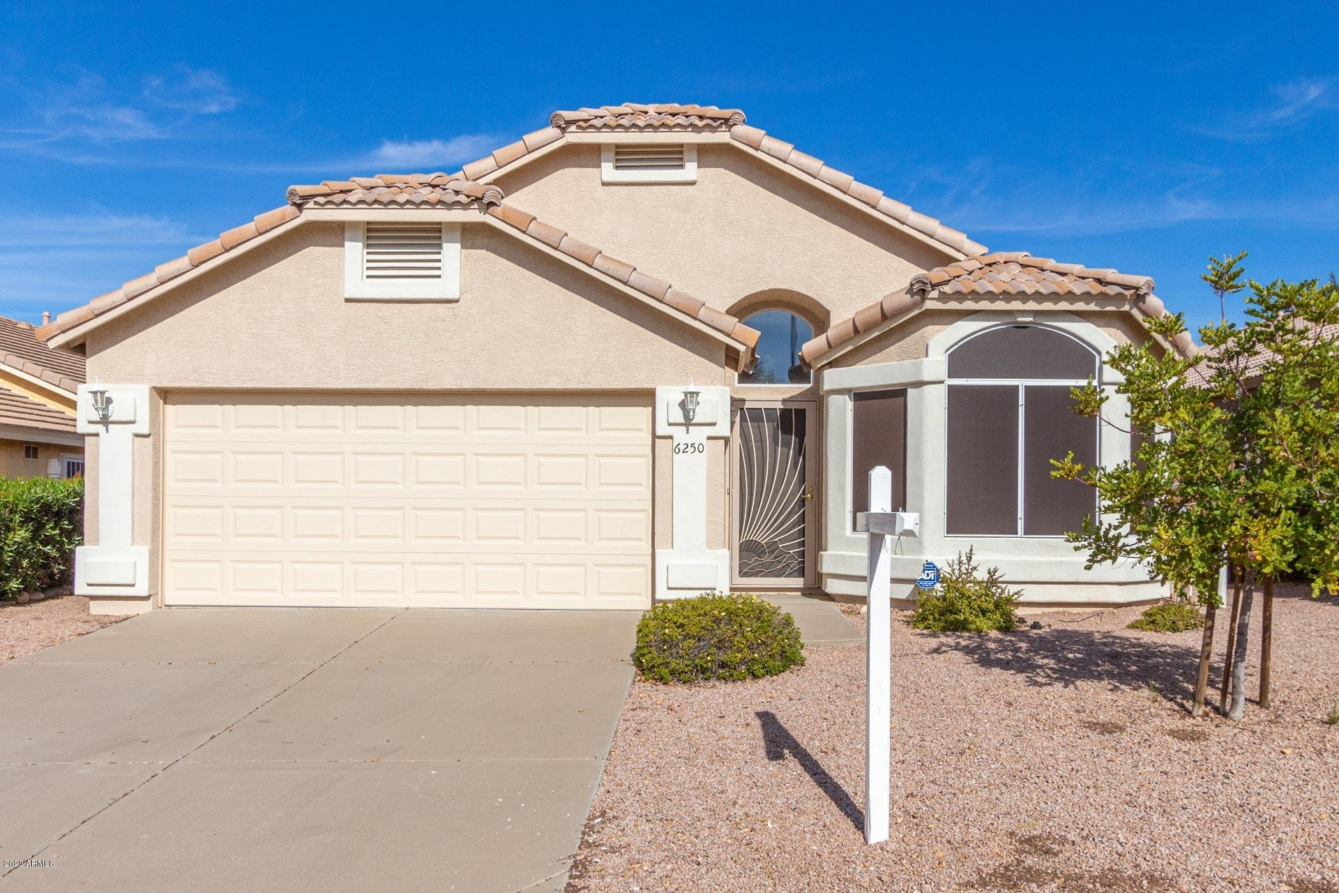Photo of 6250 E Nance Street, Mesa, AZ 85215
