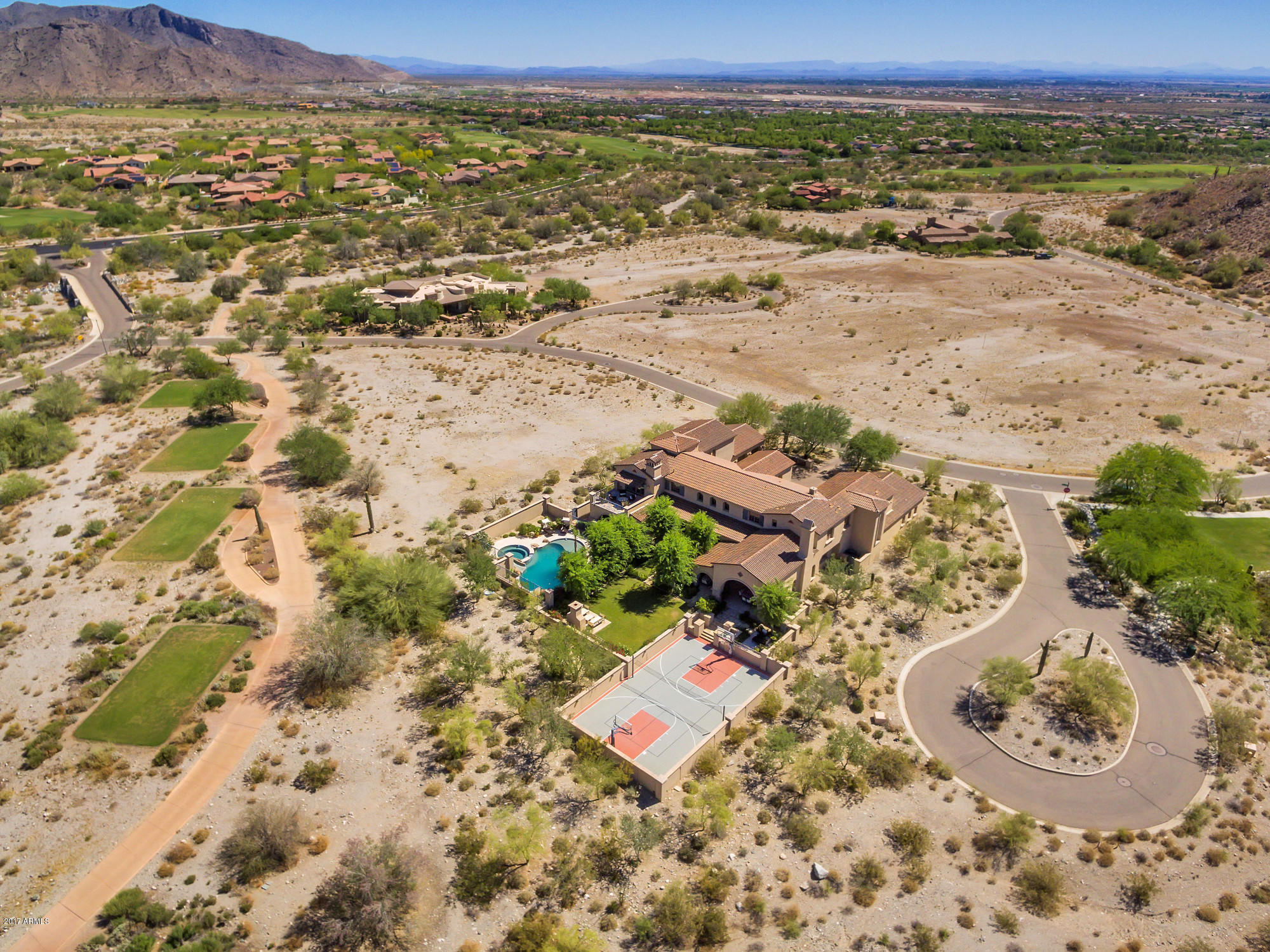 MLS 6024303 21401 W GRANITE RIDGE Road, Buckeye, AZ 85396 Buckeye AZ Private Pool