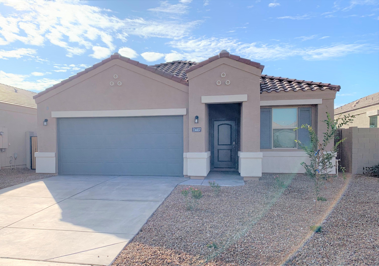 Photo of 36837 W Mediterranean Way, Maricopa, AZ 85138