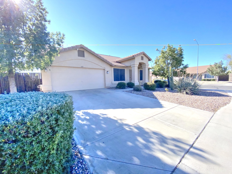 Photo of 11215 E DOVER Street, Mesa, AZ 85207