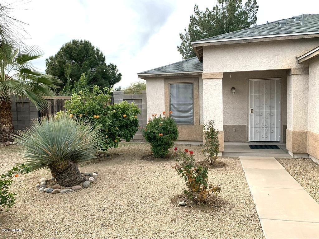 Photo of 12608 N MAIN Street, El Mirage, AZ 85335