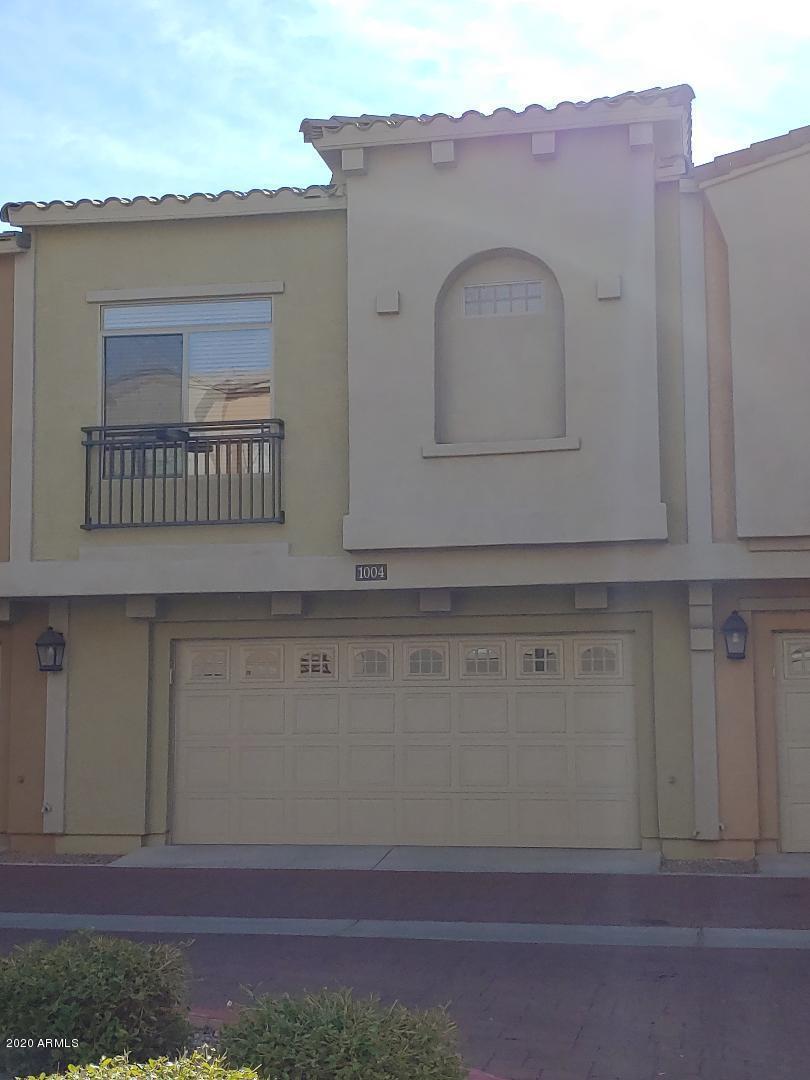 Photo of 240 W JUNIPER Avenue #1004, Gilbert, AZ 85233